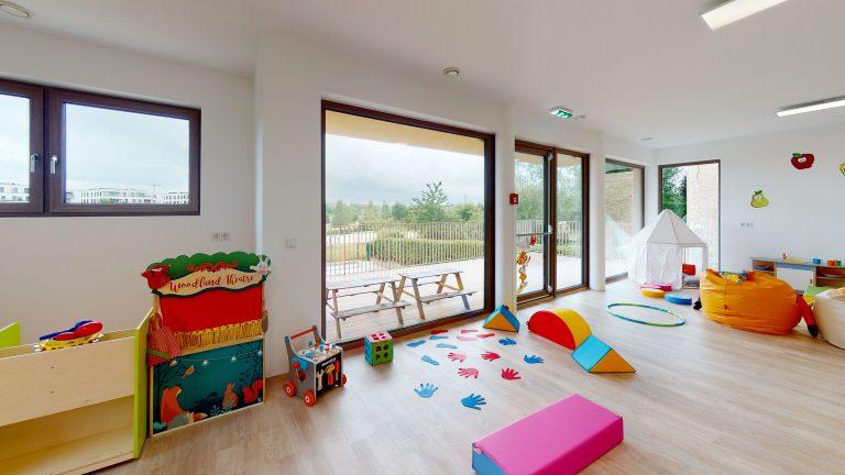 Crèche Mini Me Bedroom