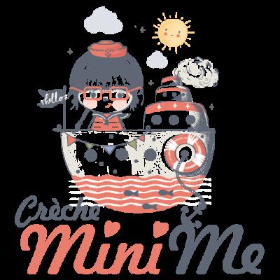 logo Crèche Minime